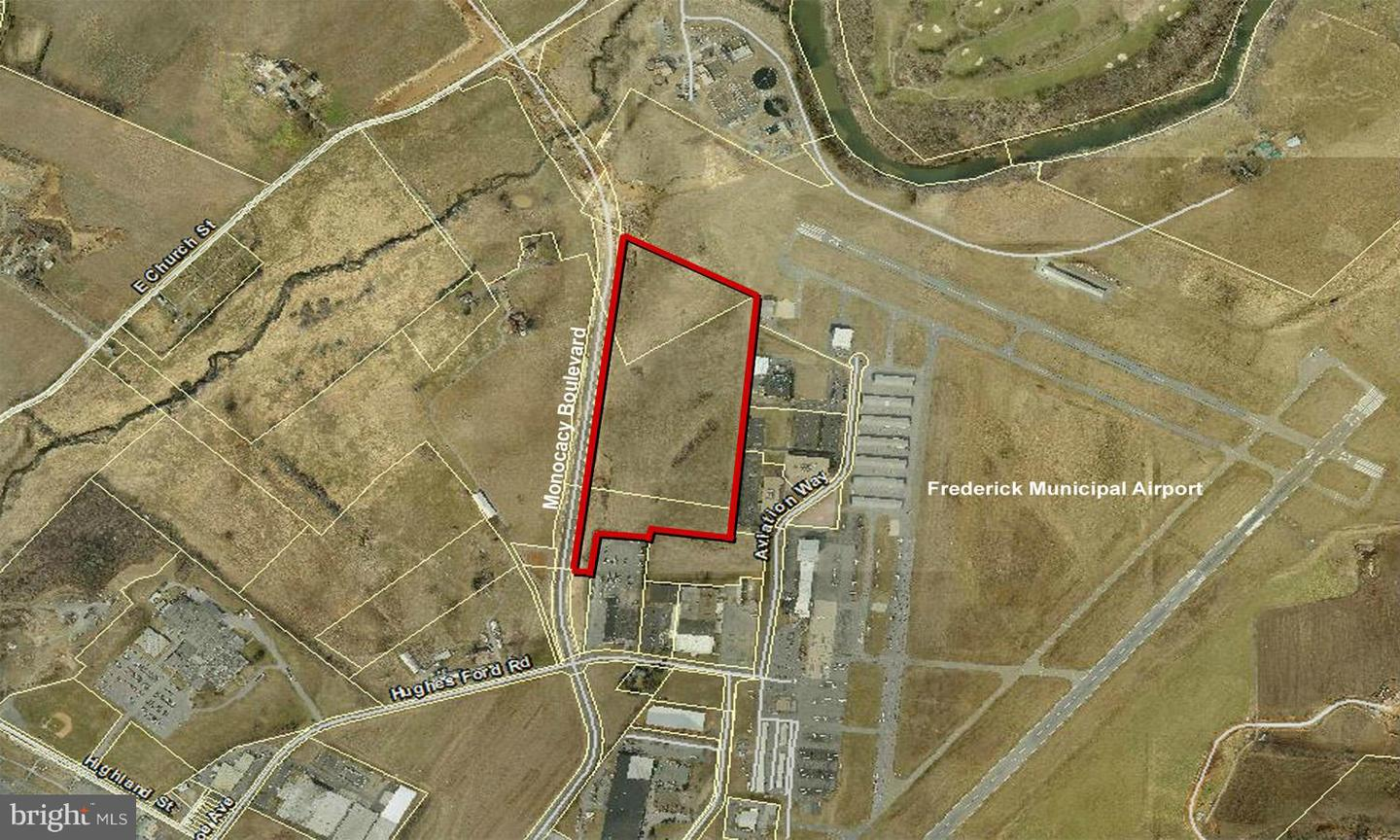 Land for Sale at Gas House Pike Frederick, Maryland 21701 United States