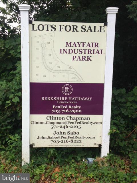 Land for Sale at 2 Sheperdstown Ct Purcellville, Virginia 20132 United States
