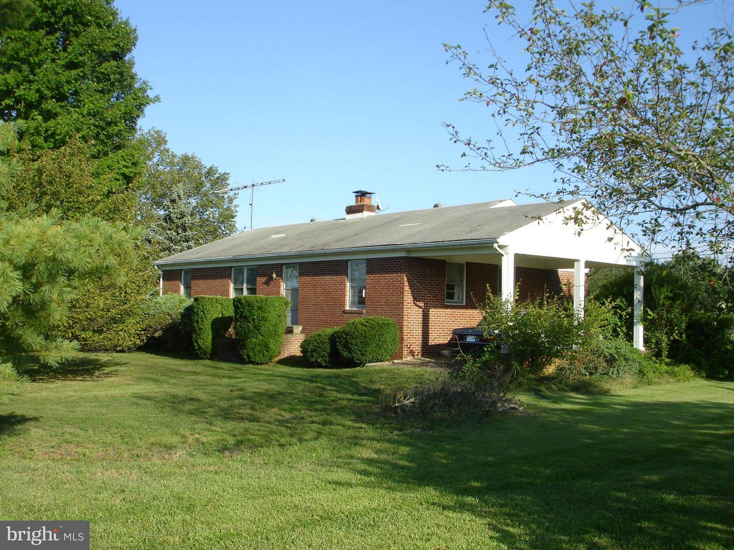 Additional photo for property listing at 22098 James Madison Hwy  Elkwood, Virginia 22718 United States