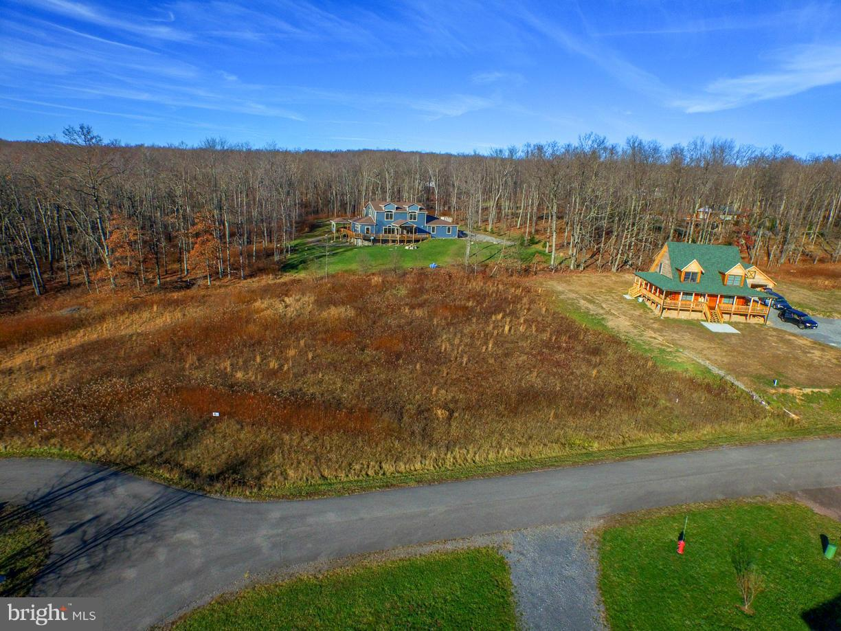 Land for Sale at 7 Fantasy Ln Mc Henry, Maryland 21541 United States