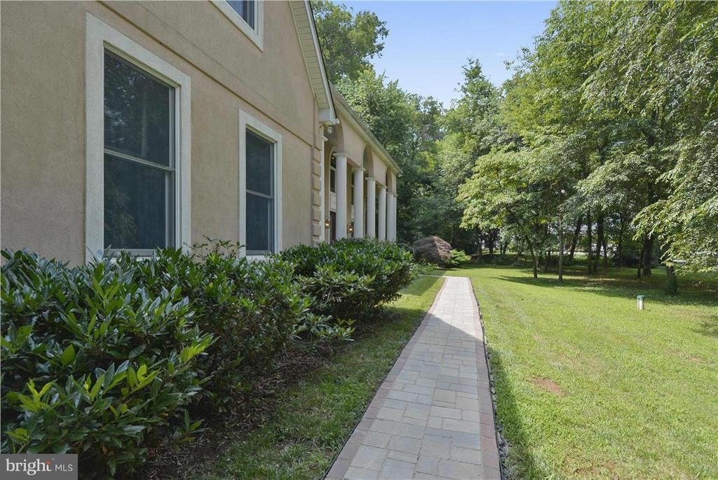 Front Walk Way - 1808 RIVER WATCH LN, ANNAPOLIS