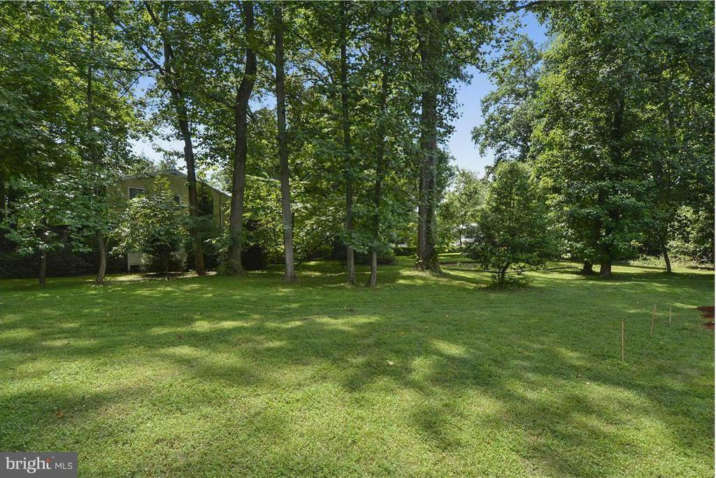 Lots of Beautiful Trees - 1808 RIVER WATCH LN, ANNAPOLIS