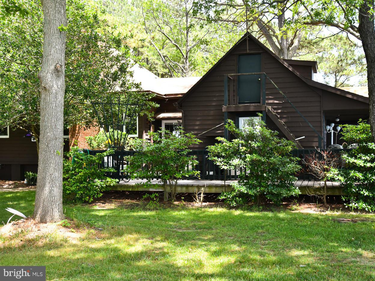 Additional photo for property listing at 26522 Crockett Town Rd  Onancock, Virginia 23417 United States