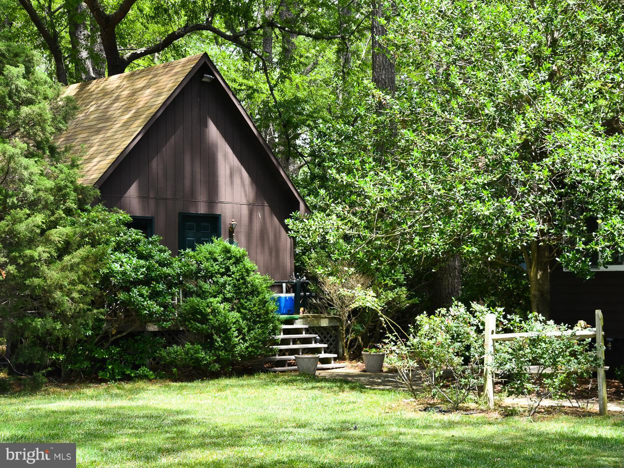Single Family for Sale at 26522 Crockett Town Rd Onancock, Virginia 23417 United States