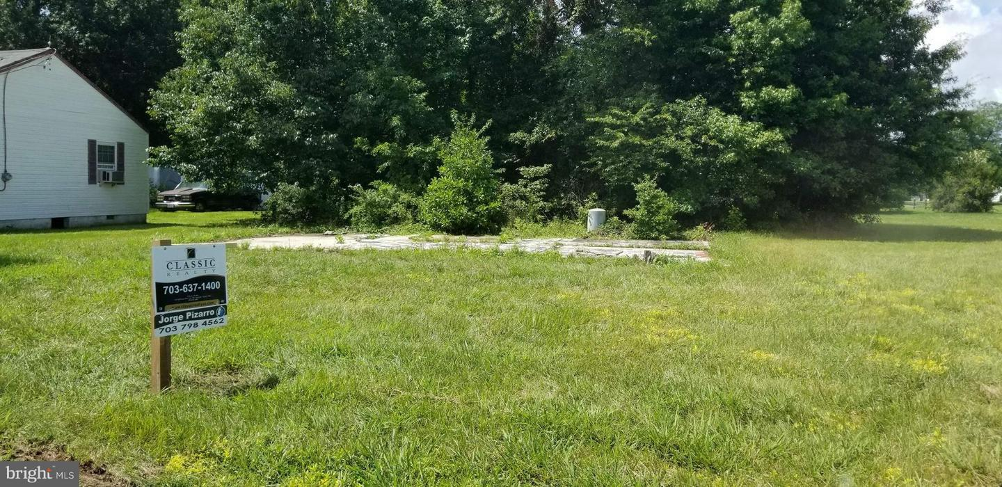Land for Sale at 35947 Center Ave Chaptico, Maryland 20621 United States