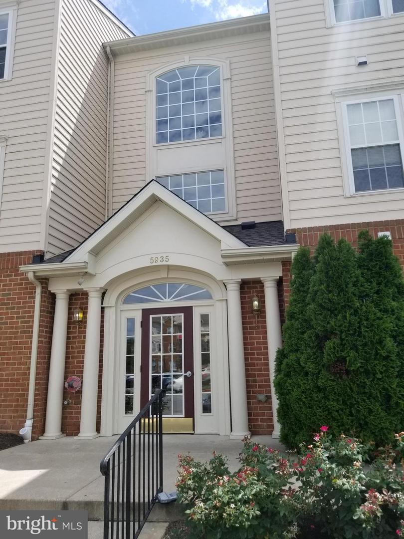 Other Residential for Rent at 5935 Abrianna Way #f Elkridge, Maryland 21075 United States