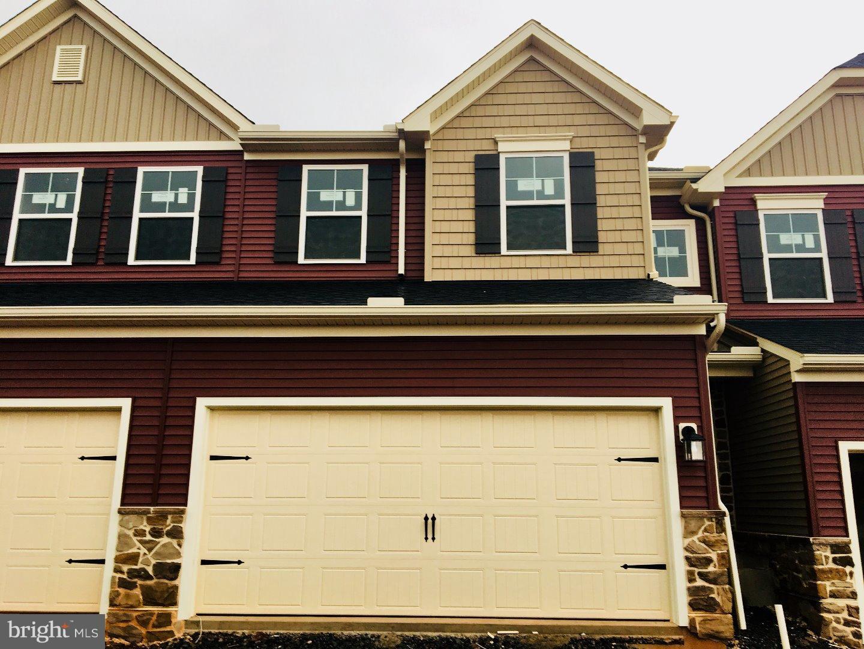 Single Family Home for Sale at 106 ASHWOOD LN #98 Denver, Pennsylvania 17517 United States