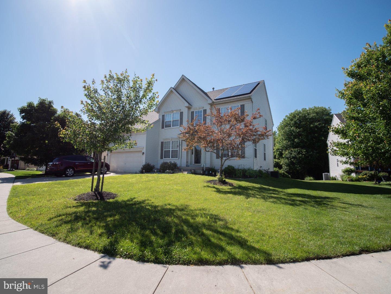 Casa Unifamiliar por un Alquiler en 67 STRATTON Lane Sewell, Nueva Jersey 08080 Estados Unidos