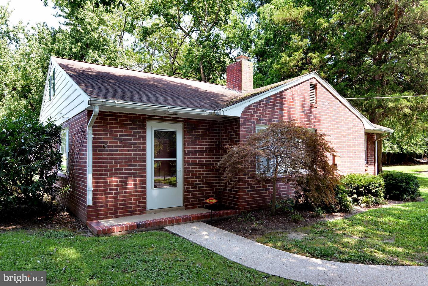 Single Family for Sale at 25 Algonquin Rd Cambridge, Maryland 21613 United States