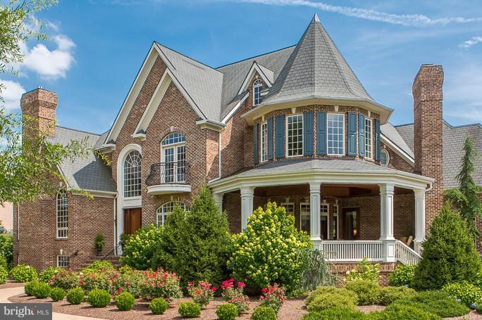 Single Family for Sale at 3425 Izaak Walton Dr Harrisonburg, Virginia 22801 United States