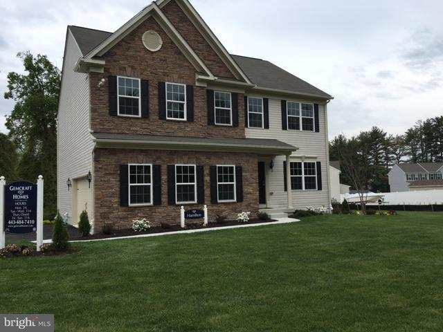 Single Family for Sale at 4119a Baker Ln Nottingham, Maryland 21236 United States