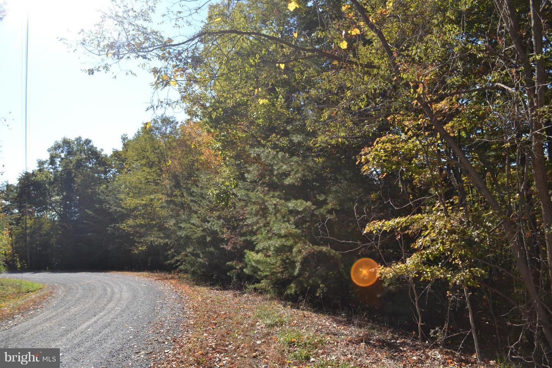 Land for Sale at 33 Vixen Ln Gerrardstown, West Virginia 25420 United States