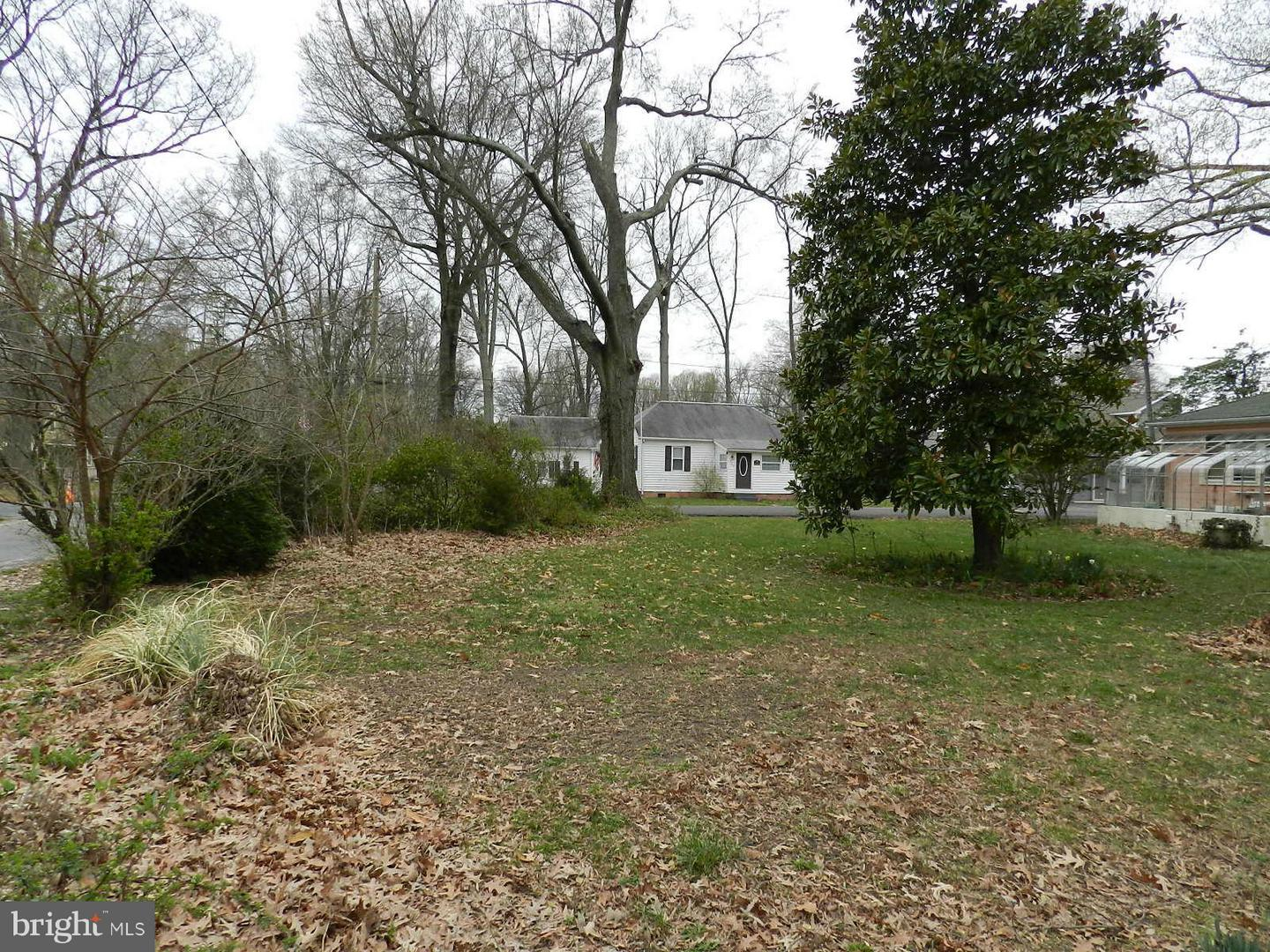 Photo of home for sale at 0 Chamberlayne, Colonial Beach VA