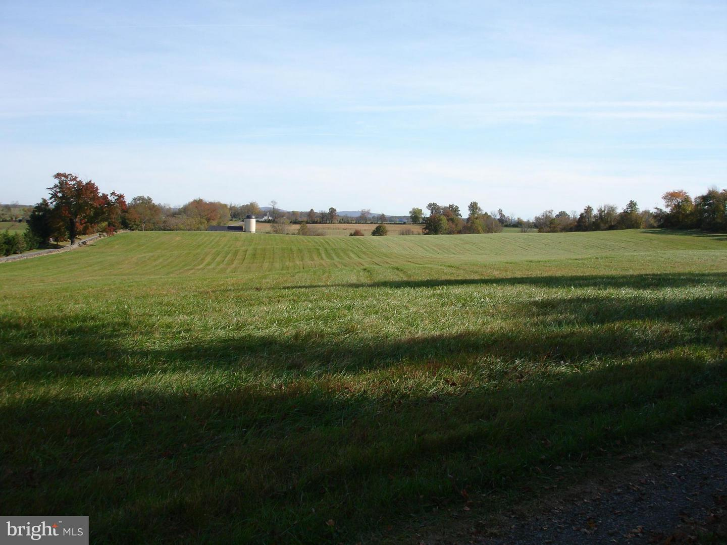 Land for Sale at Rokeby Upperville, Virginia 20184 United States