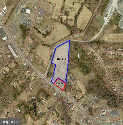 Commercial for Sale at 990 Garrisonville Rd Stafford, Virginia 22556 United States
