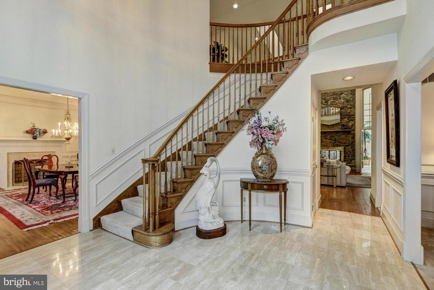 Photo of home for sale at 9117 Goshen Valley Drive, Gaithersburg MD