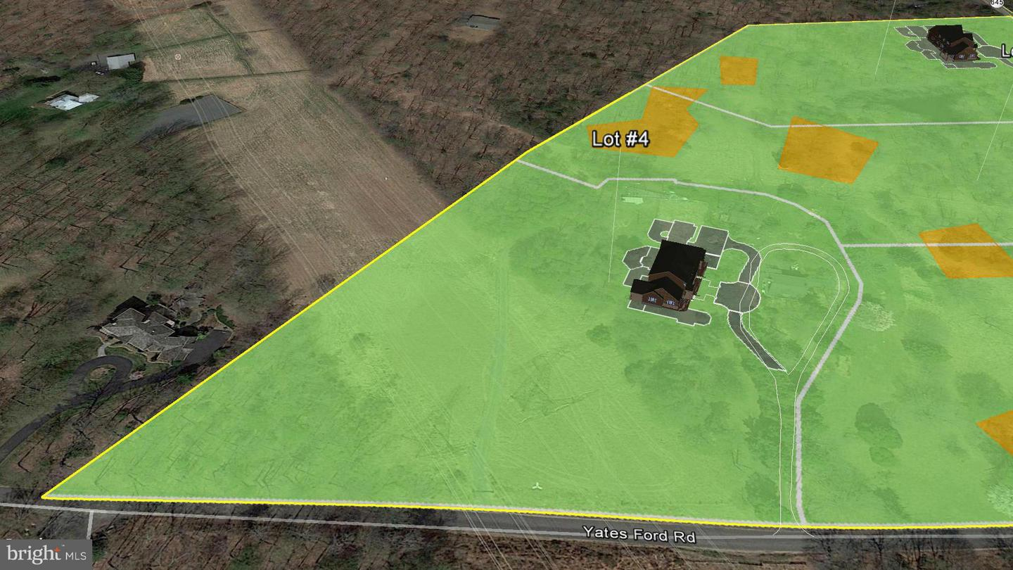 Land for Sale at 12510 Yates Ford Rd Clifton, Virginia 20124 United States