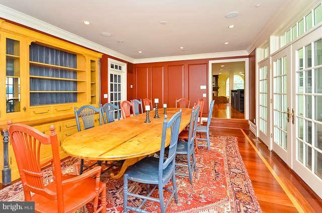 Dining Room - 12305 HATTON POINT RD, FORT WASHINGTON