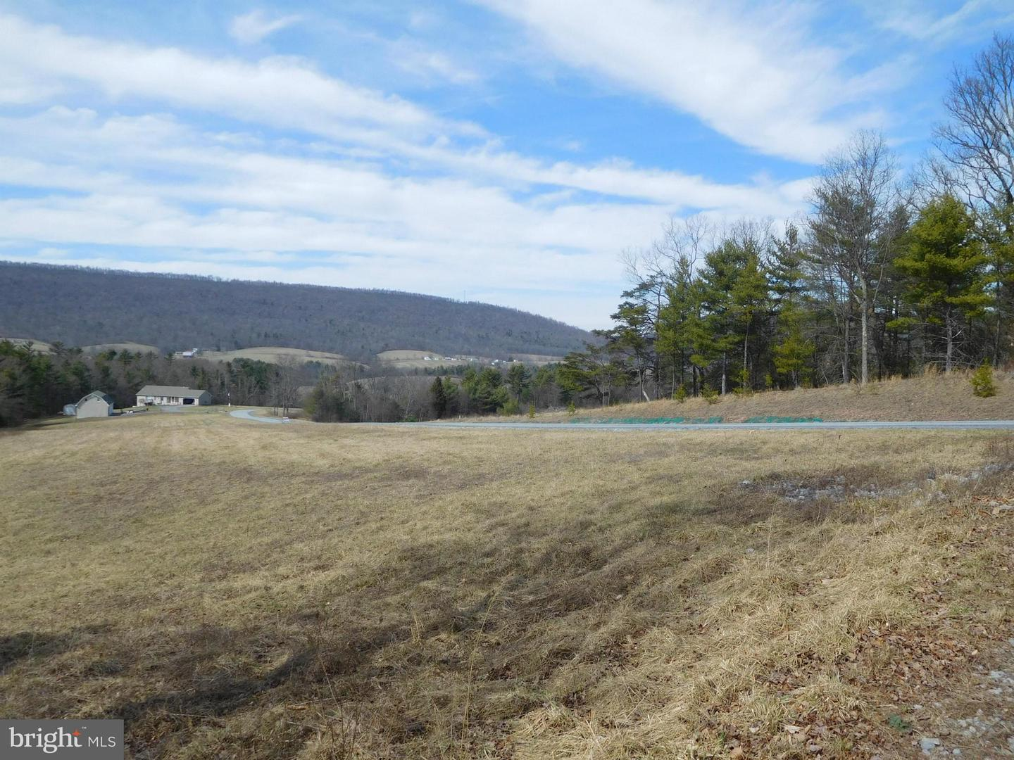 Land for Sale at 16 Crystal View Crystal Spring, Pennsylvania 15536 United States