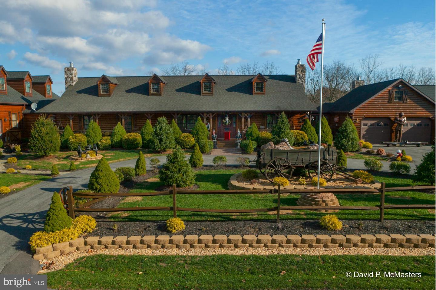 Photo of home for sale at 47 Sweetbriar Road, Martinsburg WV