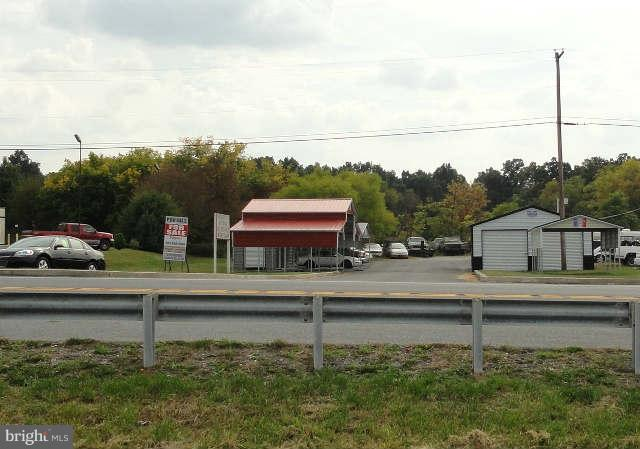 Photo of home for sale at 0 Cavetown/Jefferson Blvd Pike, Smithsburg MD