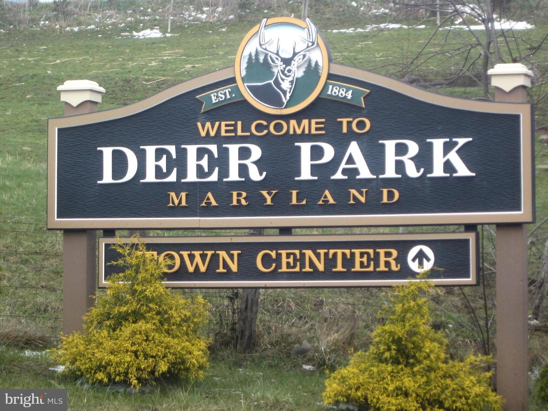 Land for Sale at 350 Edgewood Dr Deer Park, Maryland 21550 United States