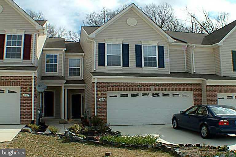Photo of home for sale at 205 Merlin Drive, Belcamp MD