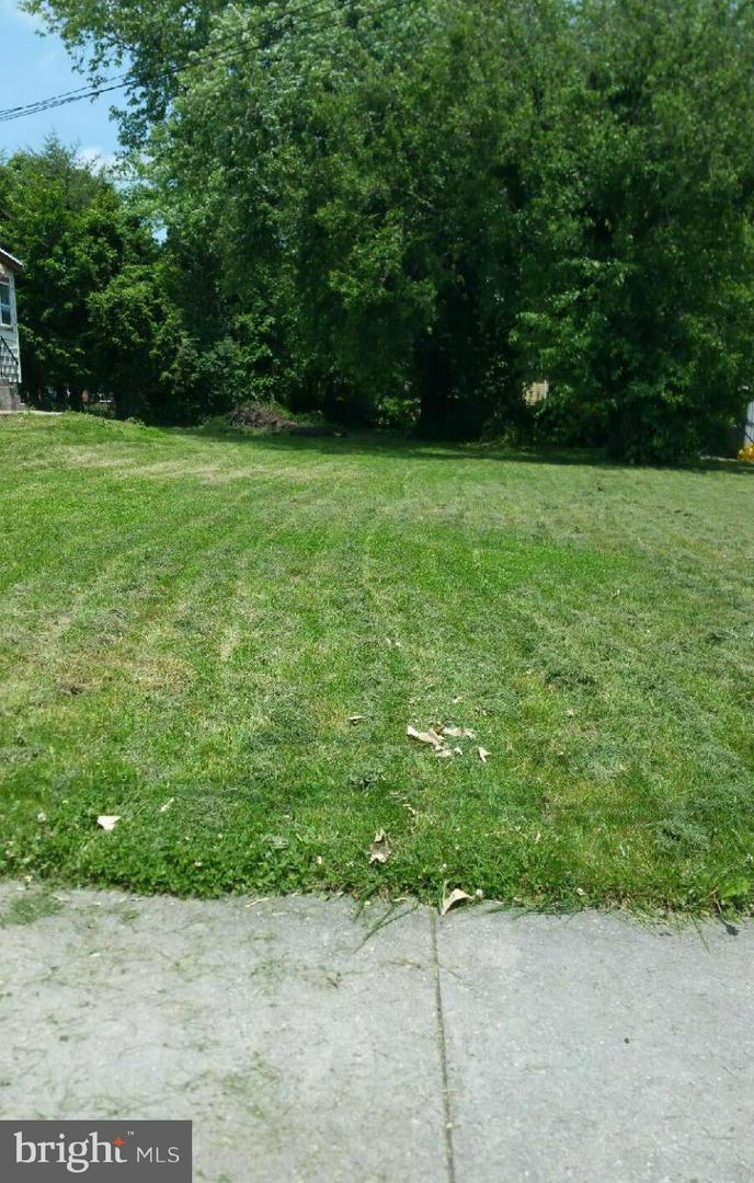 Land for Sale at 4220 Bayonne Ave Baltimore, Maryland 21206 United States