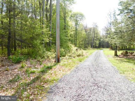 Photo of home for sale at Lot 17 Lakeridge Heights, Mount Storm WV