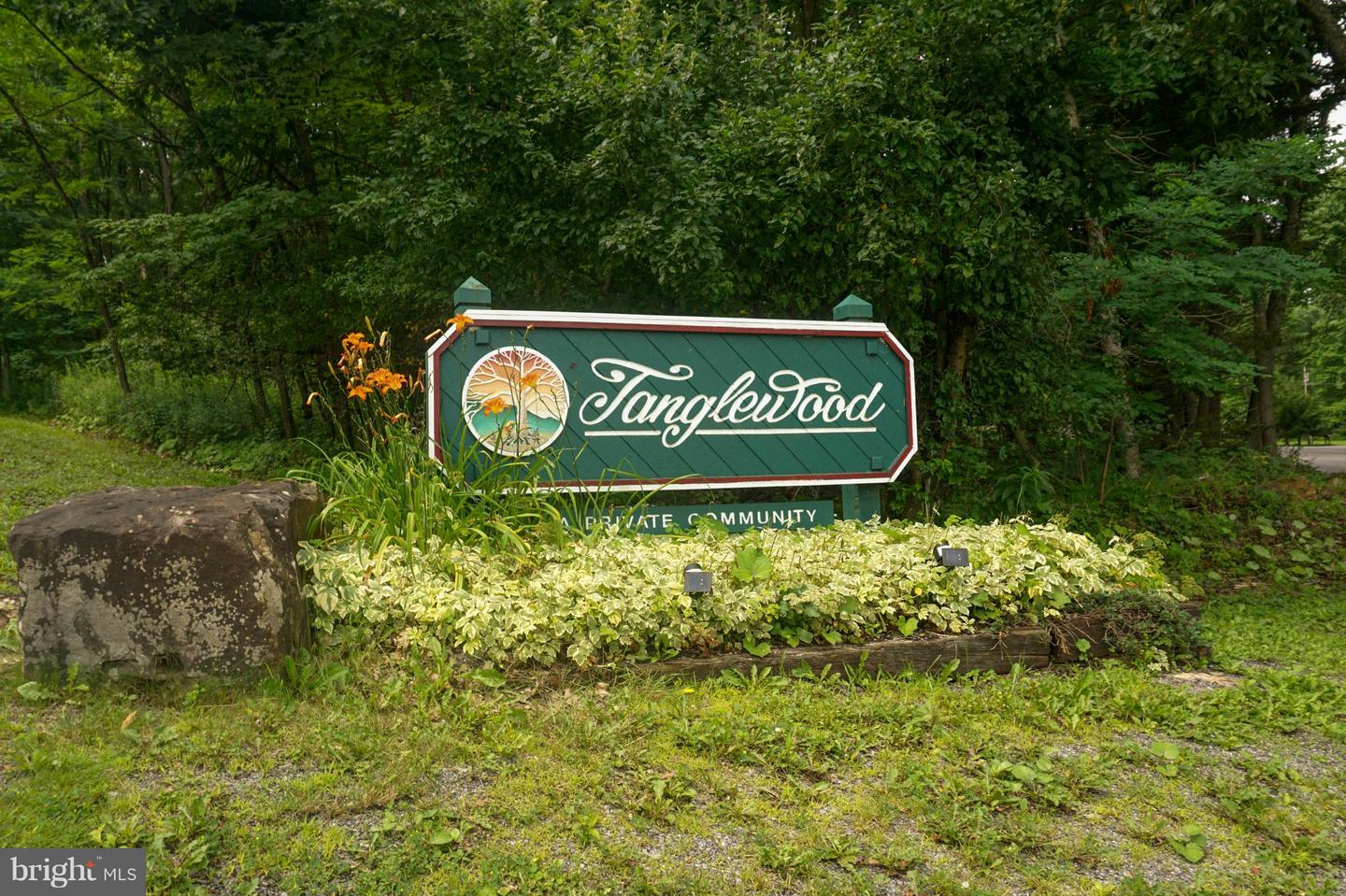 Land for Sale at 4 Tanglewood Dr Oakland, Maryland 21550 United States