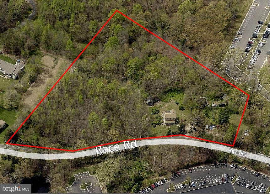 Land for Sale at 7430 Race Road 7430 Race Road Hanover, Maryland 21076 United States