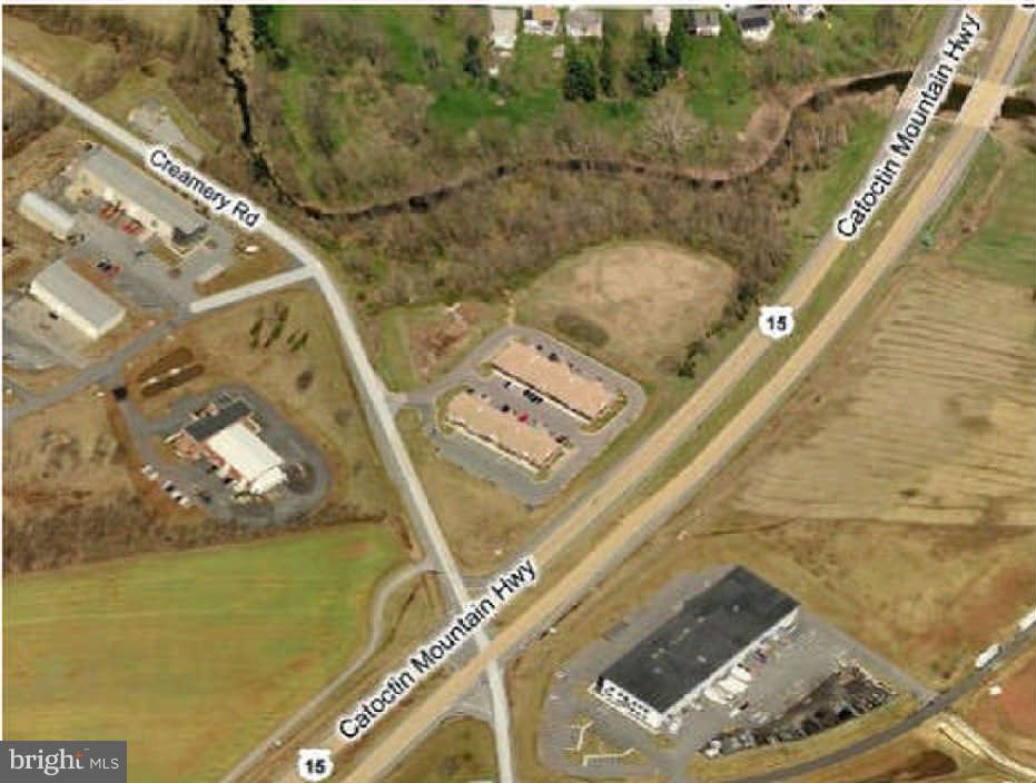 Commercial for Sale at 177502 Creamery Rd #lot 2 Emmitsburg, Maryland 21727 United States