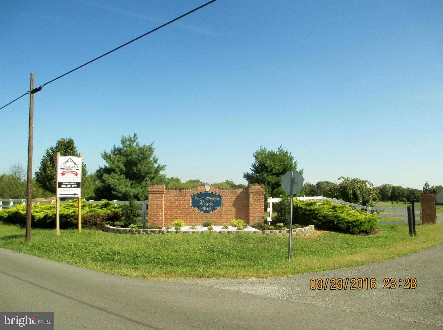 Photo of home for sale at Files Crossroad, Martinsburg WV