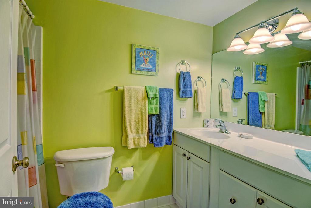 Bath - 13705 ANNA POINT LN, MINERAL