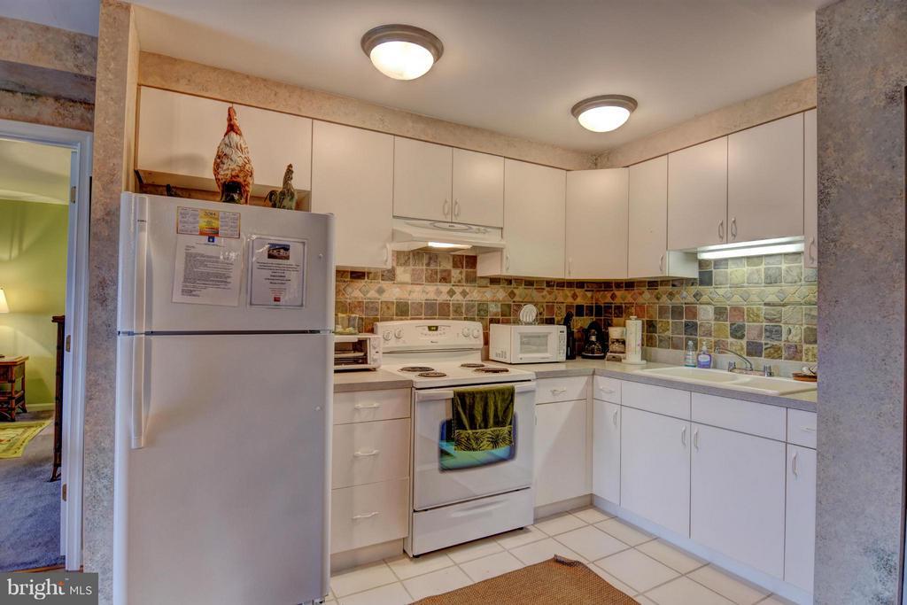 Kitchen - 13705 ANNA POINT LN, MINERAL