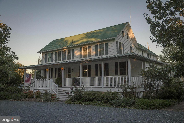 Single Family for Sale at 5907 Tilghman Island Rd Tilghman, Maryland 21671 United States