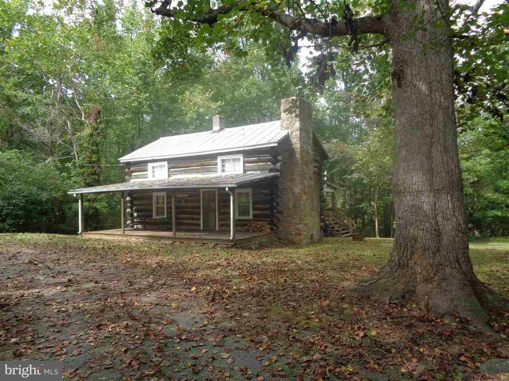 Photo of home for sale at 268 Finks Hollow Road, Syria VA
