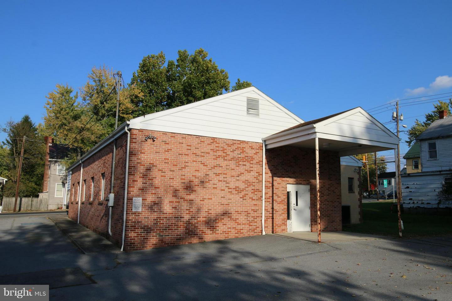 Photo of home for sale at 103 Main Street W, Hedgesville WV