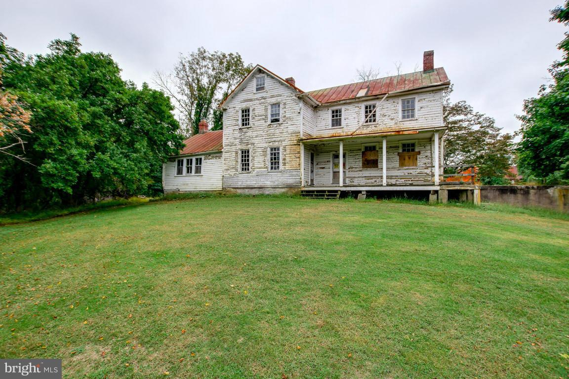 Farm for Sale at 2240 Brighton Dam Rd Brookeville, Maryland 20833 United States