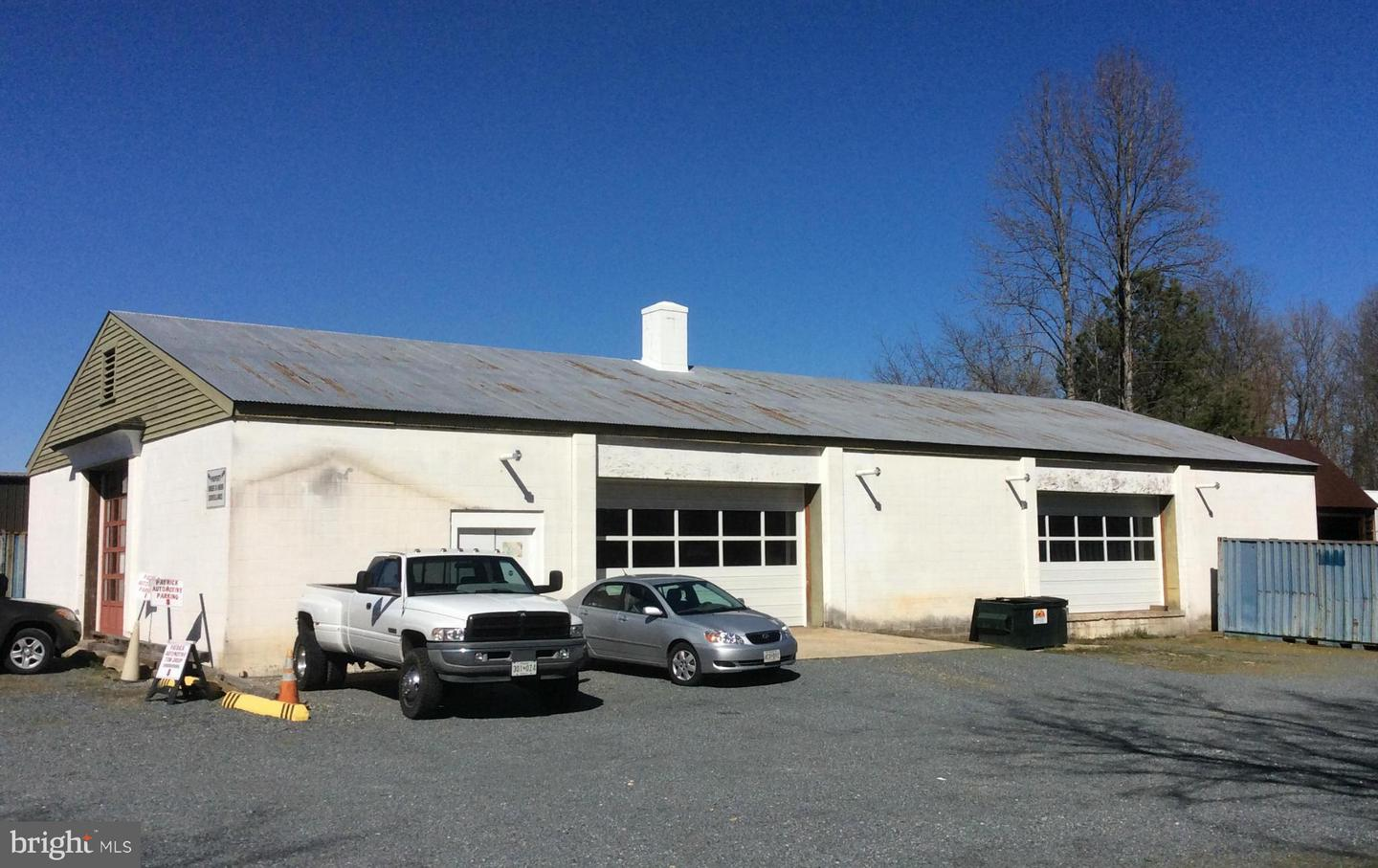 Photo of home for sale at 7923 Industrial Park Road, Easton MD