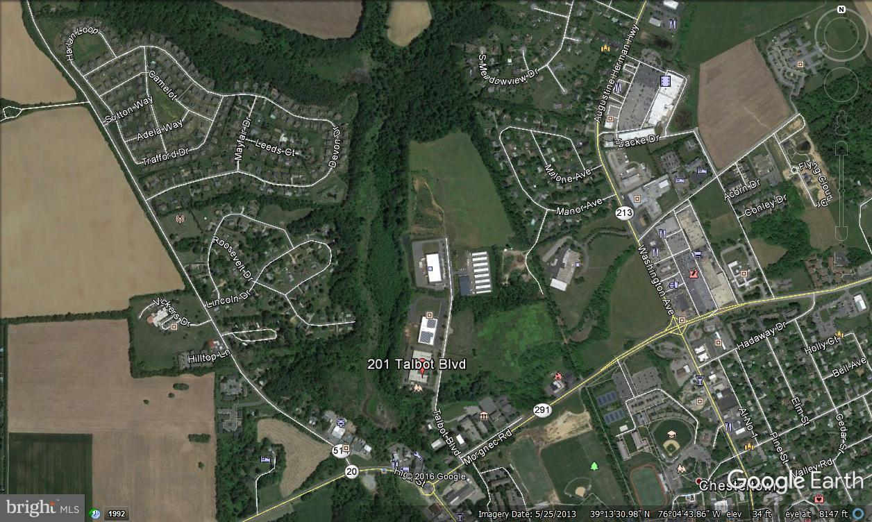 Commercial for Sale at Talbot Blvd Talbot Blvd Chestertown, Maryland 21620 United States