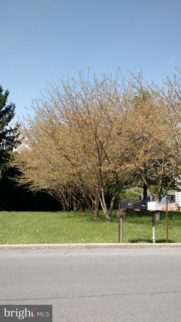 Photo of home for sale at 0 State Circle, Martinsburg WV