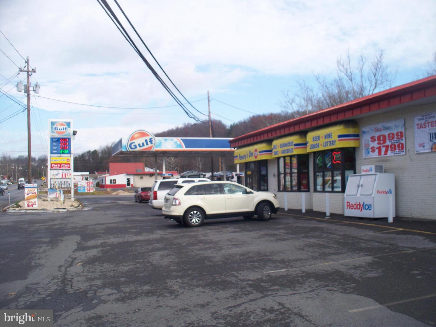 Commercial for Sale at 15808 Mcmullen Hwy SW Cresaptown, Maryland 21502 United States