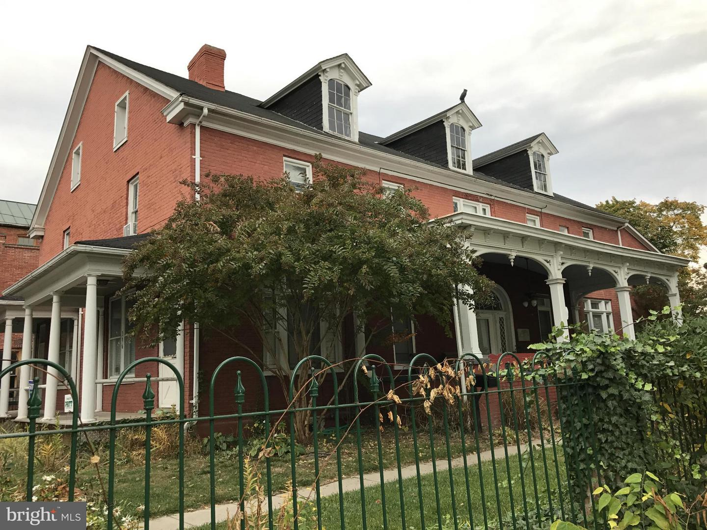 Photo of home for sale at 396 Race Street W, Martinsburg WV