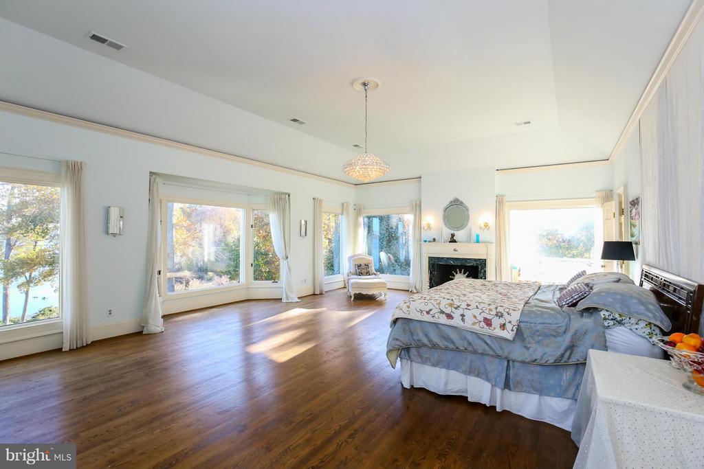 Bedroom (Master) - 11521 POTOMAC RD, LORTON