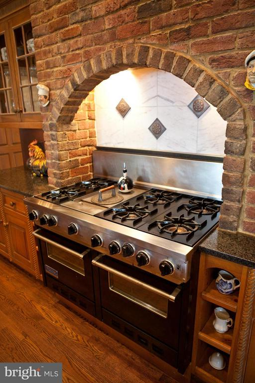Kitchen - 11521 POTOMAC RD, LORTON