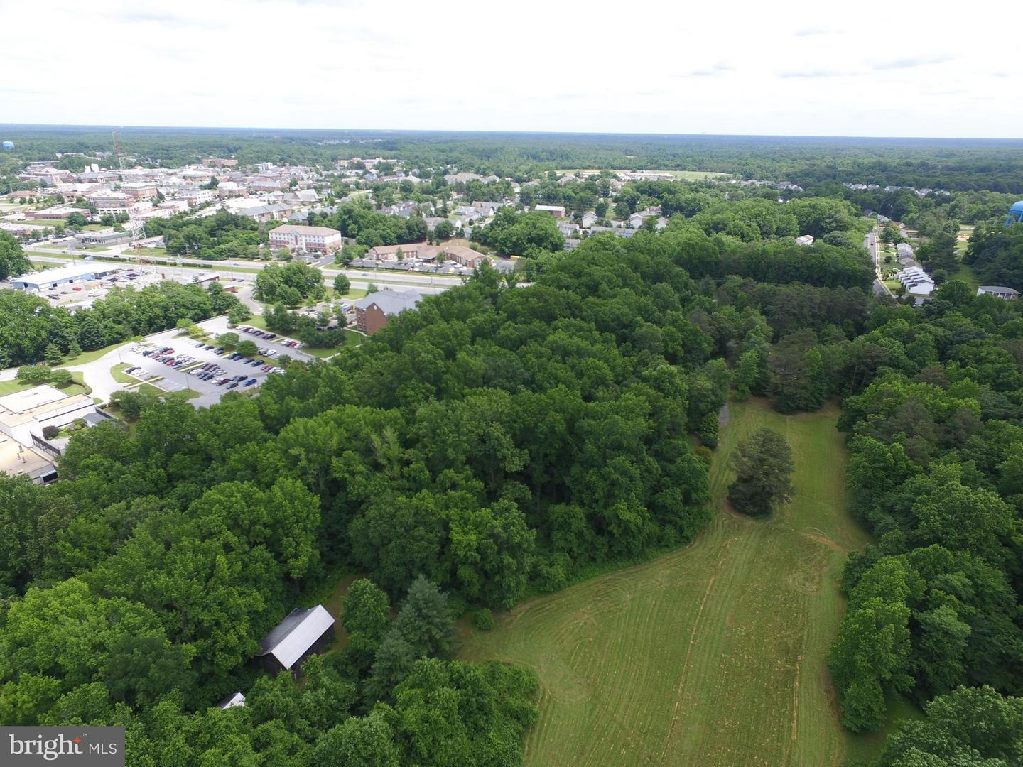 Land for Sale at La Plata, Maryland 20646 United States