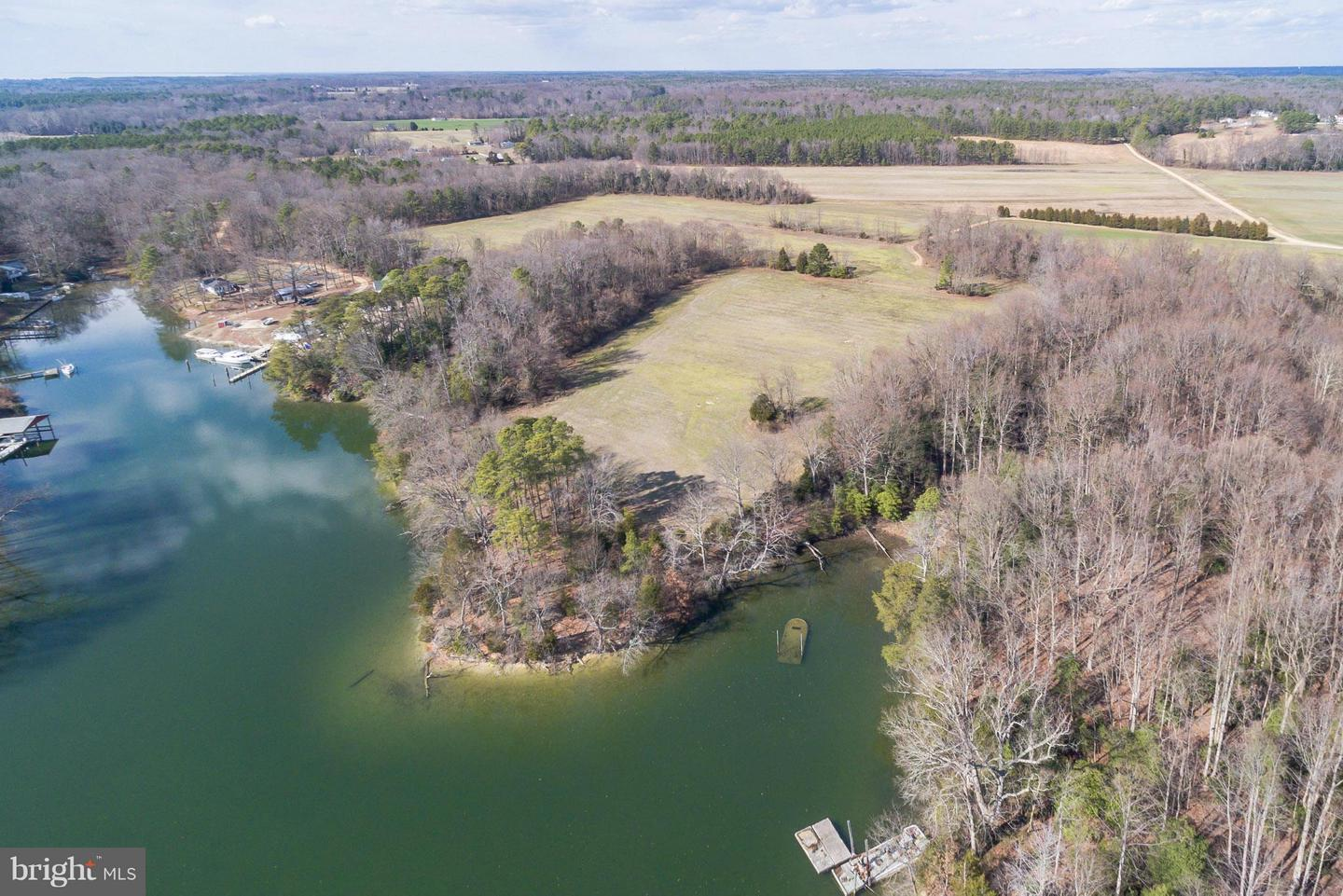 Land for Sale at Windmill Point Rd Drayden, Maryland 20630 United States