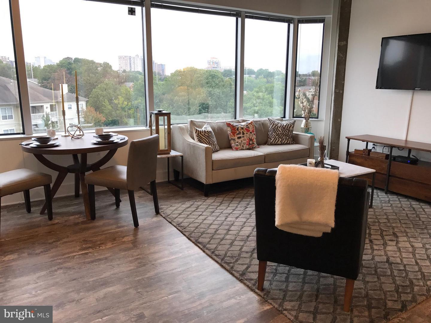 Other Residential for Rent at 4501 Ford Ave #6c Alexandria, Virginia 22302 United States