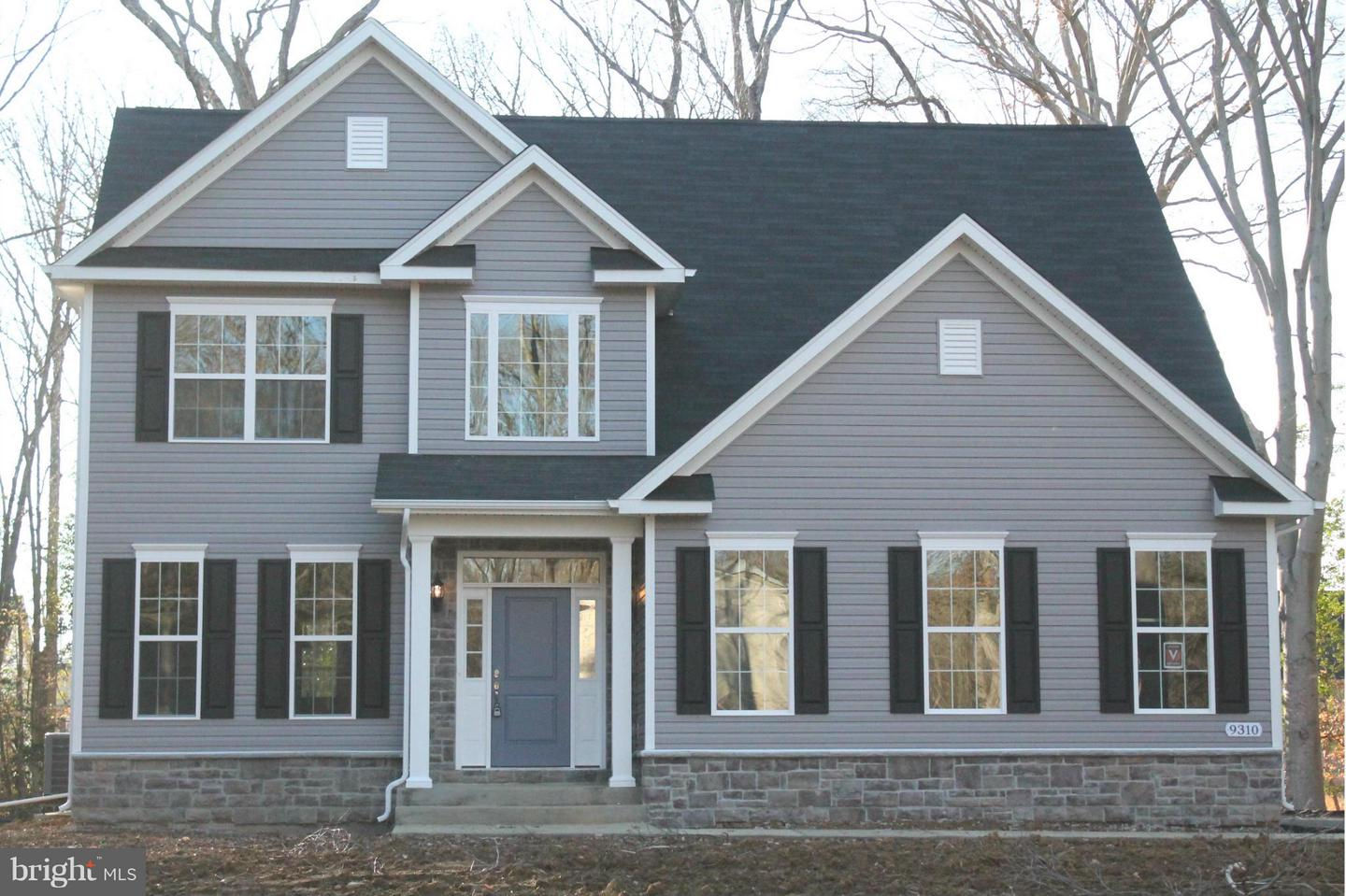 Single Family for Sale at 7320 Chicamuxen Rd Nanjemoy, Maryland 20662 United States